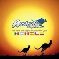 Australia Experience Pty Ltd