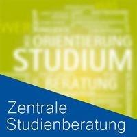 Leibniz Universität Hannover - Zentrale Studienberatung