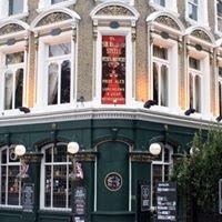 The Sir Richard Steele Pub