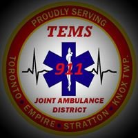 TEMS Joint Ambulance District