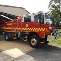 Kernot-Grantville Fire Brigade