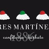 Confitería Tres Martínez