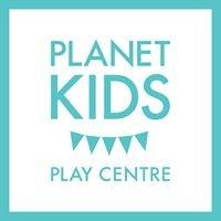Planetkids Playcentre
