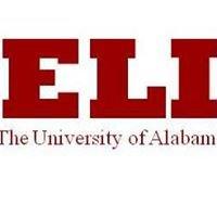 UA English Language Institute (ELI)