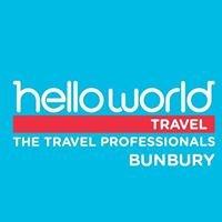 Helloworld Travel Bunbury