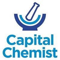 Capital Chemist Dickson