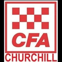 Churchill Fire Brigade