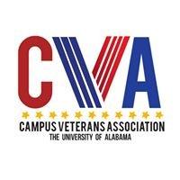 University of Alabama Campus Veterans Association