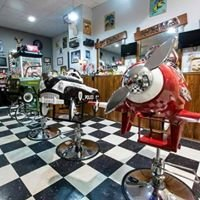 Roll 'n' Dice Barbershop