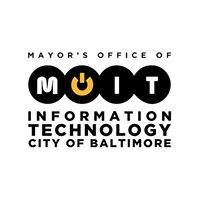 Baltimore City Mayor's Office of Information Technology