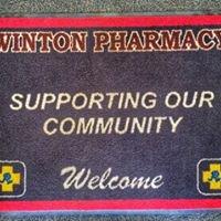 Winton Pharmacy QLD