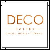 Deco Eatery