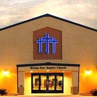 Rising Star Baptist Church