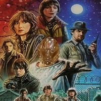New Dimension Comics - Pittsburgh Mills