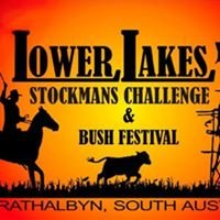 Lower Lakes Stockmen's Challenge & Bush Festival
