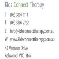 Kids Connect Therapy