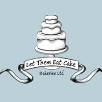 Let Them Eat Cake Bakery