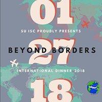 Seattle University International Student Center