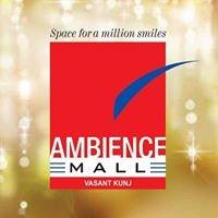 Ambience Mall, Vasant Kunj