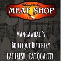 Mangawhai Meat Shop
