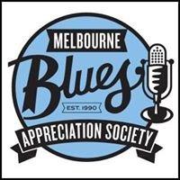Melbourne Blues Appreciation Society - MBAS