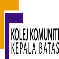 Kolej Komuniti Kepala Batas