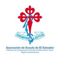 Asociación de Scouts de El Salvador