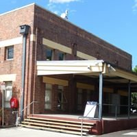 Cooroy Butter Factory Arts Centre