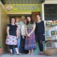 The Gap Local Organic Co-Op