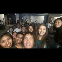White Mountain Apache Tribal Youth Council