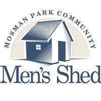 Mosman Park Community Men's Shed