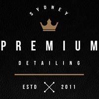 Sydney Premium Detailing
