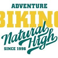 Natural High Adventure Biking