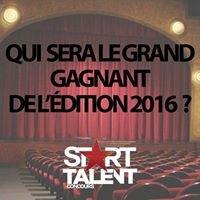 Start'Talent Isc