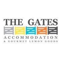 The Gates Accommodation