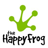 The Happy Frog