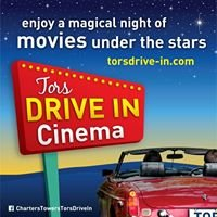 Charters Towers Tors Drive-In