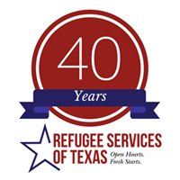 Refugee Services of Texas - Dallas