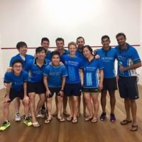 Monash University Squash Club