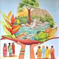World Day of Prayer - International Committee