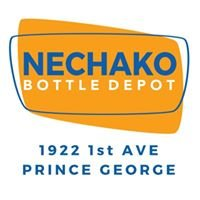 Nechako Bottle Depot