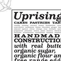 Baked Uprising