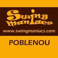 Swing Maniacs Poblenou