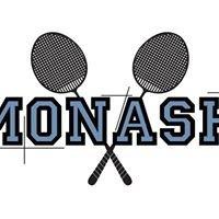 Monash Badminton Club - Clayton