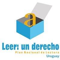 Plan Nacional de Lectura de Uruguay
