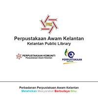 Perpustakaan Awam Kelantan