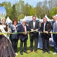 Camping Freizeit Automobil  Messe Bexbach