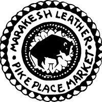 Marakesh Leather