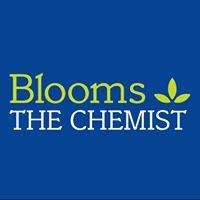 Blooms The Chemist Gordon