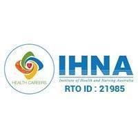 Institute of Health and Nursing Australia - IHNA - RTO Code: 21985